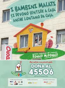 Fondazione Ronald McDonald