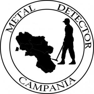 Logo metal-detector-campania