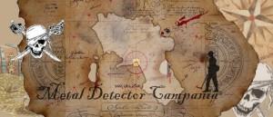 Metal Detector Campania