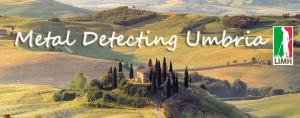Metal Detecting Umbria