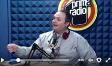 Francesco Manzella di MD Club Italia, a PRIMA RADIO