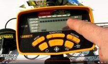 Garrett ACE 300i: Video Guida RAPIDA
