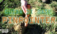 GUIDA DI BASE: PINPOINTER