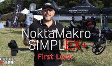 ESCLUSIVA! NOKTAMAKRO SIMPLEX+: Anteprima dal Detectival 2019