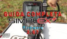 NOKTA-MAKRO SIMPLEX+: GUIDA COMPLETA V2.67