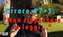 """7+1 ERRORI NEL METAL DETECTING: ERRORE #7+1 – """"Non rispettare le leggi…"""""""