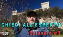 """""""CHIEDI ALL'ESPERTO!"""" – EPISODIO #3"""