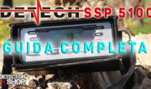 GUIDA COMPLETA al DETECH SSP5100