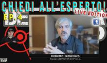 """""""CHIEDI ALL'ESPERTO! – LIVE EDITION"""" EP.4"""