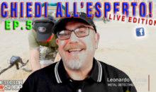 """""""CHIEDI ALL'ESPERTO! – LIVE EDITION"""" EP.5"""