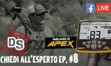 """""""CHIEDI ALL'ESPERTO! – SPECIALE GARRETT APEX"""" Ep. 8"""