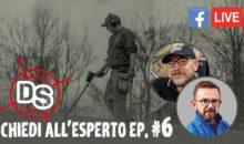 """""""CHIEDI ALL'ESPERTO! – LIVE EDITION"""" EP.6"""