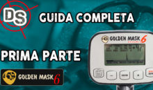 GUIDA COMPLETA AL GOLDEN MASK 6 WS