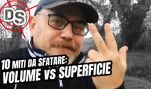 """I 10 MITI DA SFATARE DEL METAL DETECTING: Ep 3. – """"VOLUME VS SUPERFICIE"""""""