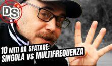 """I 10 MITI DA SFATARE DEL METAL DETECTING: Ep 4. – """"SINGOLA VS MULTIFREQUENZA"""""""