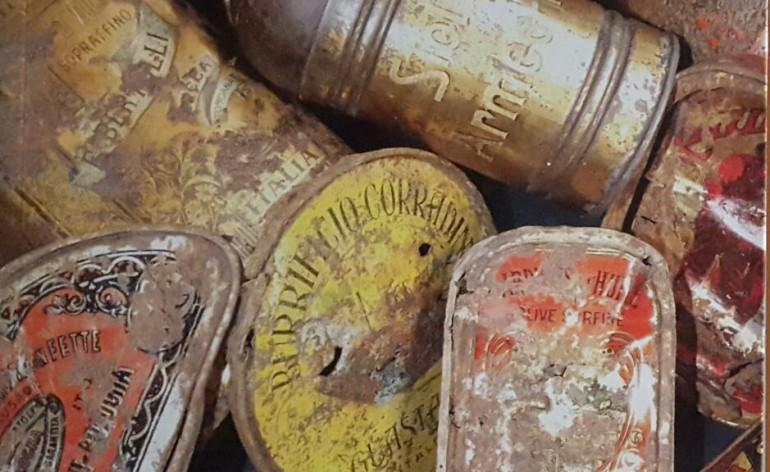 Pontebba: in mostra le scatolette che raccontano la Grande guerra